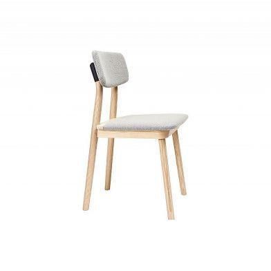 de Vorm Clip Chair